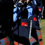 Simon Fraser University Pipe Band