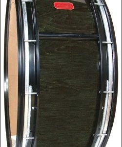 andante bass drum