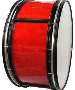 andante 2 bass drum
