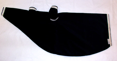 Pipe bag covers