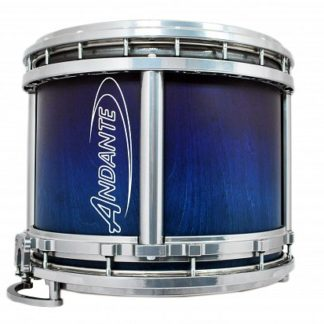 Andante snare drums