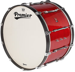 Premier bass drums