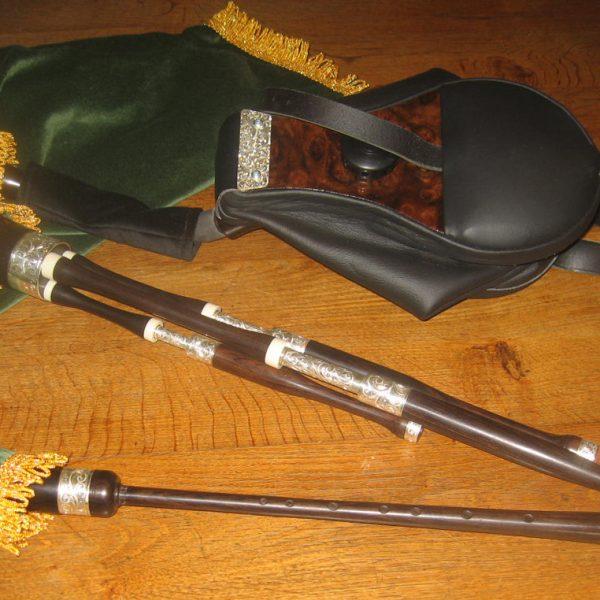 small pipe Naill1