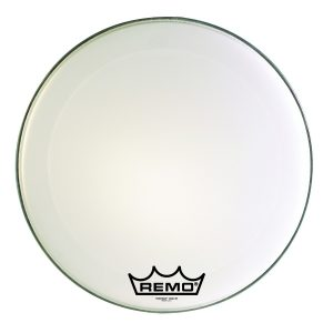 powermax bass drum head