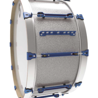 British Drum Co. Bass Drums